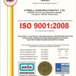FCPL ISO Certificate