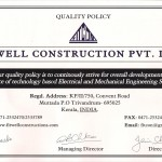 FCPL Quality Policy